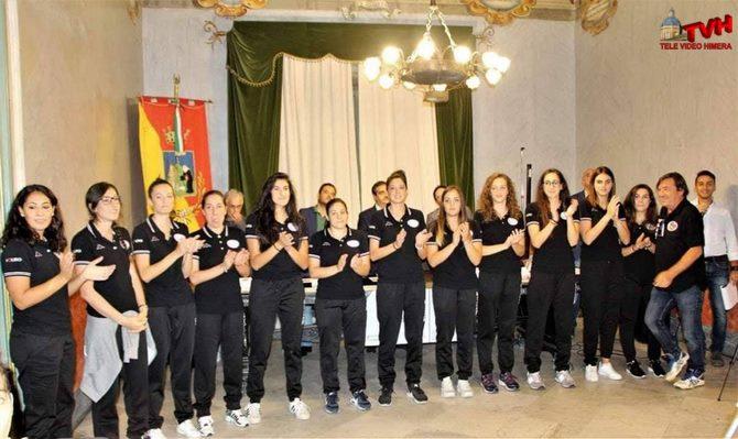 Photo of Termini Imerese: Volley Femminile, presentata la nuova Ard Termini