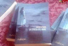 """Photo of Termini Imerese, al circolo Margherita presentato il libro """"La strega del mare"""" di Matilde Di Franco"""