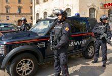 Photo of Furto di rame sventato dai carabinieri a Trapani