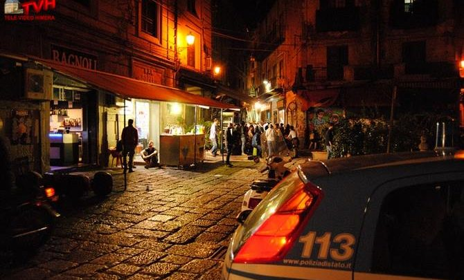 Photo of Palermo, movida cittadina: Sequestri e sanzioni per circa 50mila euro