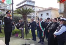 Photo of Cerda: Cerimonia di commemorazione dei Caduti in guerra