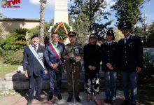 Photo of Termini Imerese: Celebrazioni del 4 Novembre