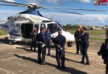 Photo of Emergenza Meteo: Il Premier Conte a Palermo incontra i familiari delle vittime
