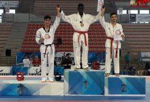 Photo of Il Termitano Giuseppe Baglieri è Bronzo ai Campionati Italiani di Taekwondo di Ancona