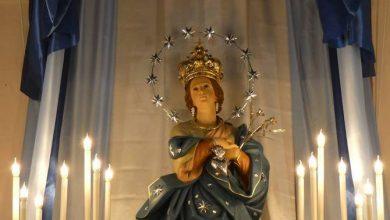 Photo of Cerda: Al via i solenni festeggiamenti in onore di  Maria SS. Immacolata