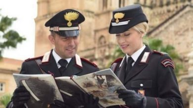 Photo of Presentato il Calendario Storico 2019 dell'Arma dei Carabinieri