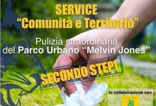"Photo of Termini Imerese: Pulizia straordinaria del parco urbano""Melvin Jones"""