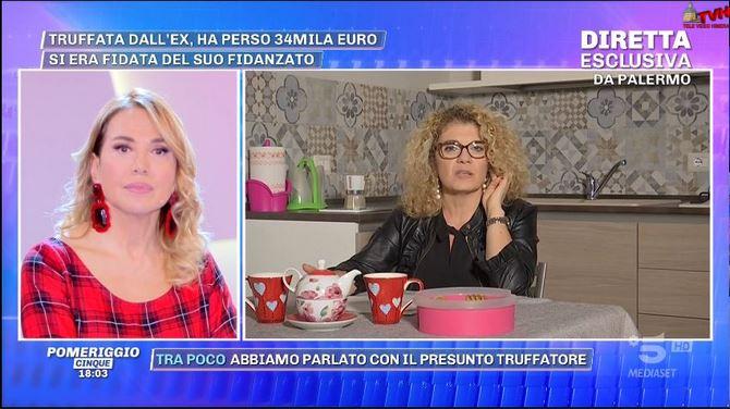 Photo of Termini Imerese: Truffata dall'ex ha perso 34.000 euro