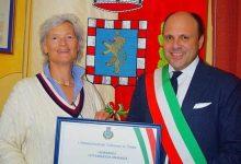 Photo of Trabia: Il Sindaco conferisce la cittadinanza Onoraria alla principessa Lanza