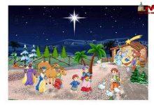 """Photo of """"Anche quest'anno è già Natale"""" – Recital promosso dai Giovani Amici di Cerda"""