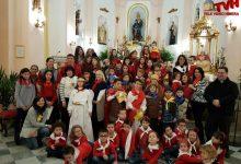 Photo of Cerda: Il GruppoGiovani Amici ha rappresentato la Nascita di Gesù