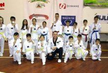 Photo of Termini Imerese: Ottimo medagliere per gli atleti dell'A.S.D. l'Arte del Taekwondo
