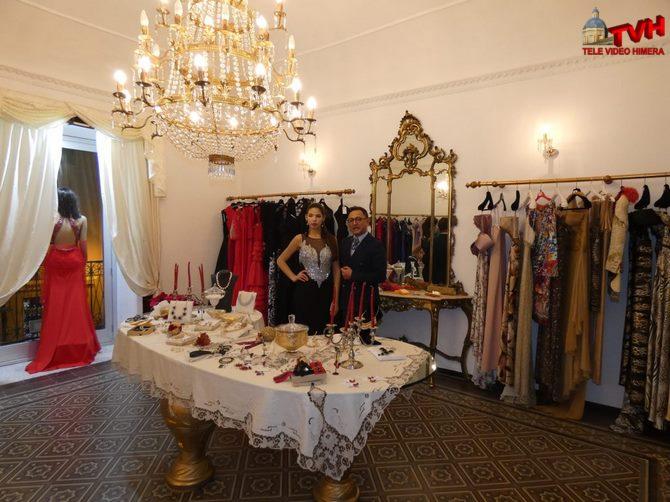 f66558adc7b2 L Atelier Biancomanto presenta la collezione Sposa e gioielli 2019 ...