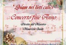 """Photo of Cerda: Concerto di fine Anno """"Libiam nei lieti calici"""" diretto dal M° Maurizio Guida"""