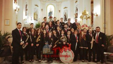 """Photo of Cerda: Folto pubblico al Concerto di Natale del Corpo Bandistico """"V.Bellini"""""""