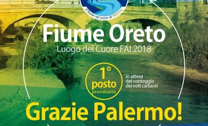 """Photo of Concorso FAI """"I luoghi del cuore"""" vince l'Oreto"""