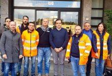 Photo of Termini Imerese: Il Sindaco Giunta al fianco dei lavoratori della Società Est