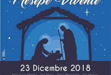 """Photo of A Cerda la rievocazionedel Presepe Vivente """"Una capanna per tutti"""""""
