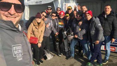 Photo of Riolo-Rappa vittoriosi al Monza Rally Historic Show