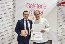 """Photo of Il Gambero Rosso premia il maestro gelatiere Antonio Cappadonia con i """"Tre Coni"""""""