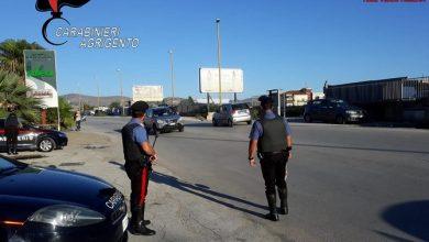 Photo of Agrigento: Prosegue la lotta allo spaccio di strada