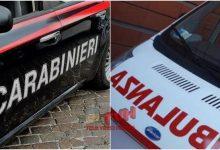 Photo of Trapani: Carabinieri salvano lavoratore rimasto intrappolato