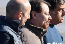 Photo of Battisti: Il terrorista è arrivato in Italia