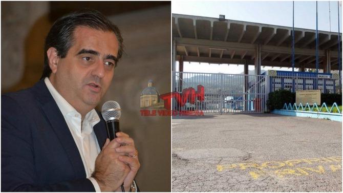 Photo of Blutec: Ancora scintille tra il Sindaco Francesco Giunta e il Ministro Di Maio