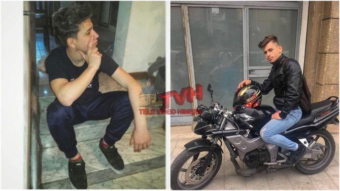 Photo of Catania: Incidente mortale in Via Palermo, le vittime due cugini di 19 e 17 anni