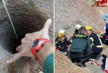Photo of Malaga: Fiato sospeso per Julen, un Bimbo di 2 anni caduto in un pozzo