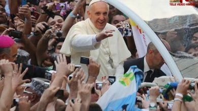 Photo of Al via la Giornata Mondiale della Gioventù a Panama. In arrivo anche Papa Francesco