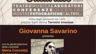 """Photo of Termini Imerese: Giornata Della Memoria, in scena """"Raccontar… Cantando"""""""