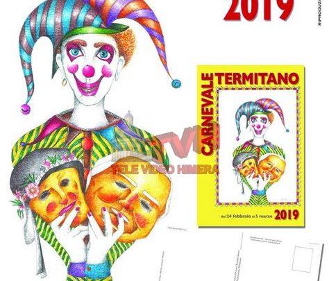 Photo of Carnevale Termitano 2019, l'annullo Postale Speciale