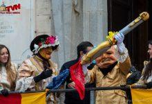 Photo of Carnevale Termitano: Consegnate le Chiavi ai Nanni, si apre ufficialmente l'edizione 2019