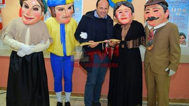 Photo of Trabia: Tutto pronto per il Carnevale 2020