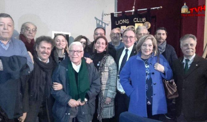 Photo of Termini Imerese: Conferenza sul significato della Solidarietà oggi