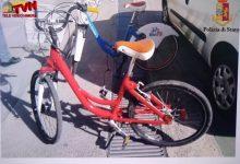 Photo of Palermo: Ruba bicicletta della flotta Bike Sharing. Denunciato dalla Polizia