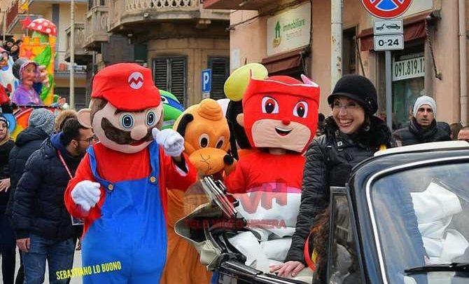Photo of Termini Imerese : La Confcommercio a sostegno del Carnevale Termitano
