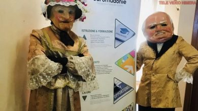 Photo of Carnevale Termitano 2019: I Nanni ospiti da Euromadonie