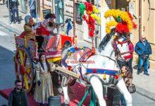 """Photo of Carnevale Termitano 2019: A Termini Bassa """"Il Carnevale Delle Scuole"""""""