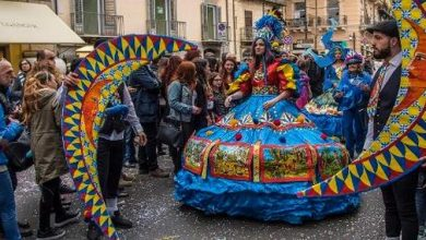 Photo of Educarnival 2019: A Palermo anche gli studenti dell'Artistico G. Ugdulena di Termini Imerese