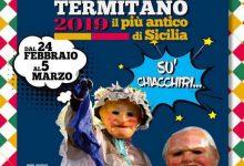 Photo of Al via il Carnevale Termitano 2019, il più antico di Sicilia