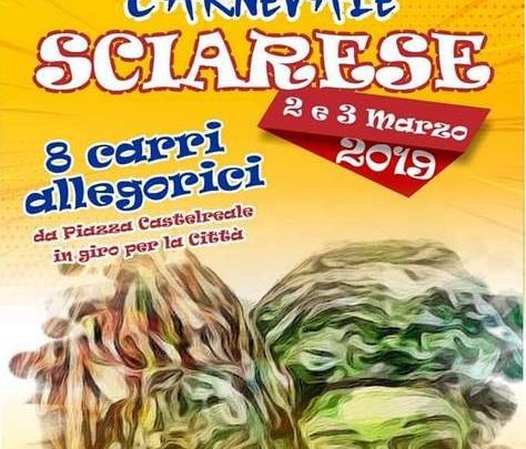 Photo of Carnevale a Sciara: Il programma della manifestazione