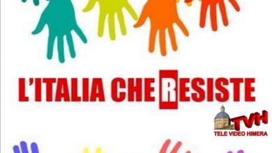 Photo of Termini Imerese: Terzo settore aderisce a L'Italia che Resiste, l'1 Febbraio in piazza