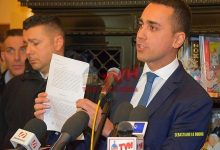 Photo of Ex Fiat-Blutec: Tavolo Tecnico con il Vice Premier Di Maio a Termini Imerese