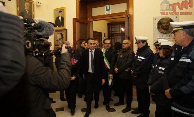 Photo of Blutec: Approvato l'emendamento per gli ex operai Fiat di Termini Imerese
