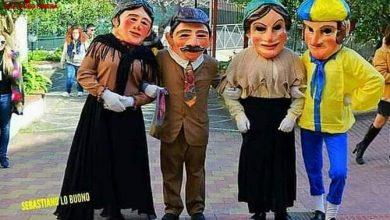 Photo of Trabia: Al via il Carnevale Più Giovane Di Sicilia