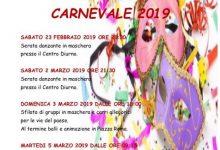 Photo of Torna il Carnevale a Montemaggiore Belsito