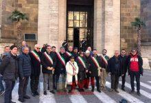 Photo of Blutec: I sindaci madoniti in protesta davanti la sede del MISE