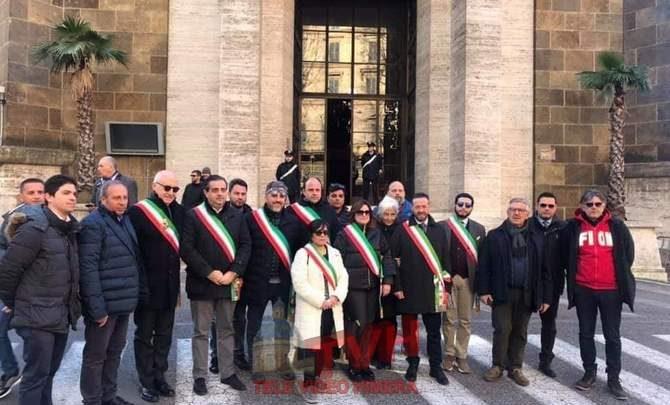 Photo of Blutec, Mise: Convocata una Conferenza  nella sala stampa di Montecitorio
